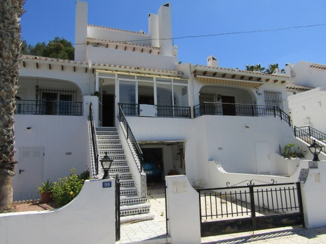 For sale: 3 bedroom apartment / flat in Villamartin, Costa Blanca