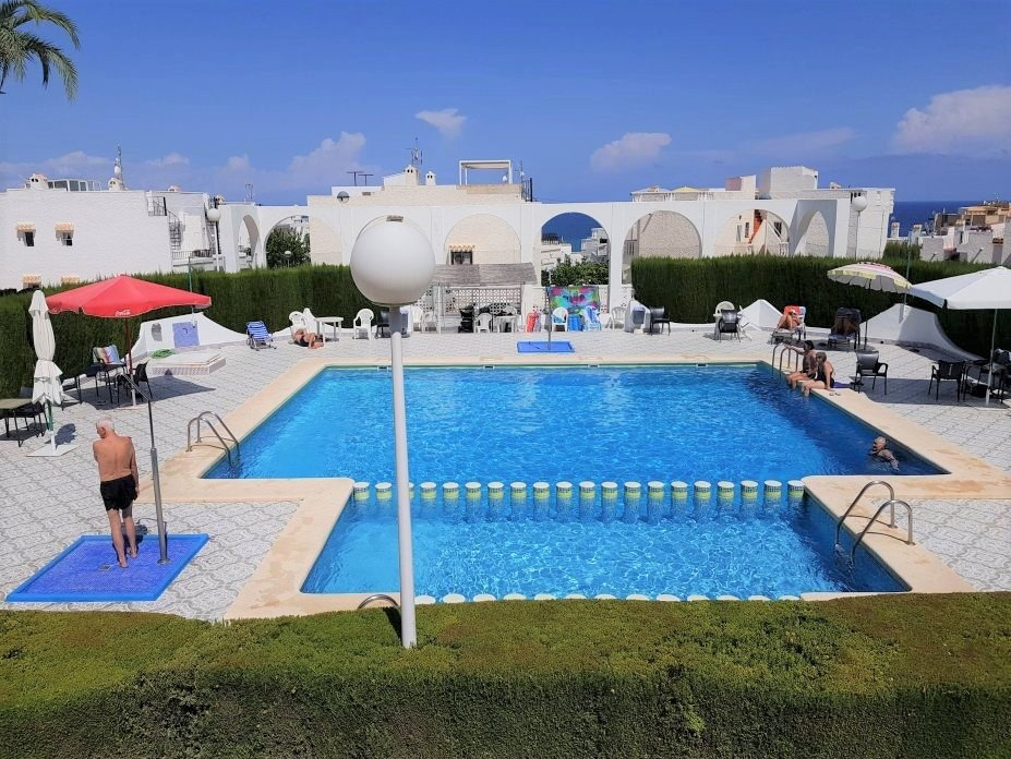 For sale: 1 bedroom apartment / flat in La Mata, Costa Blanca