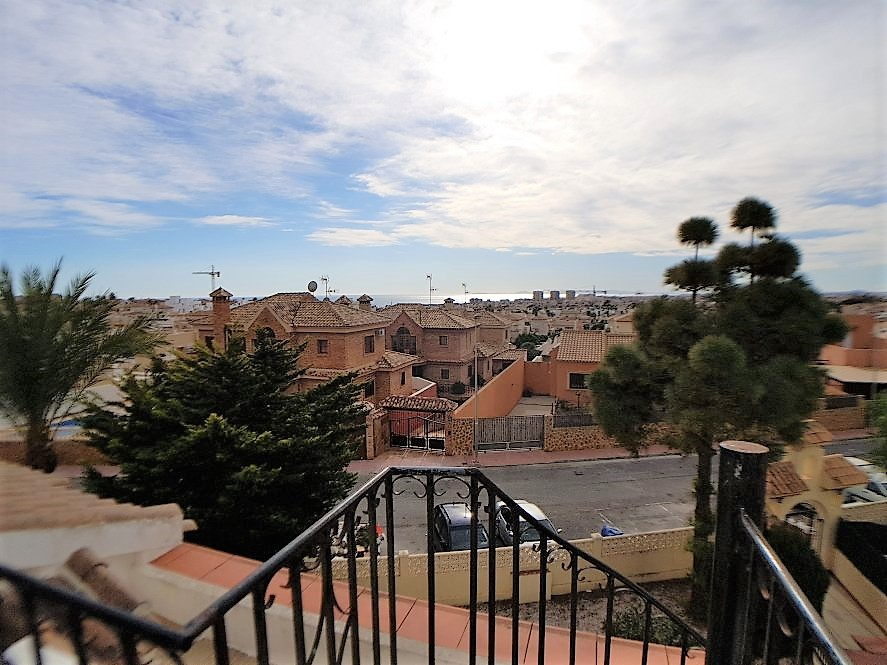 3 bedroom apartment / flat for sale in La Mata, Costa Blanca