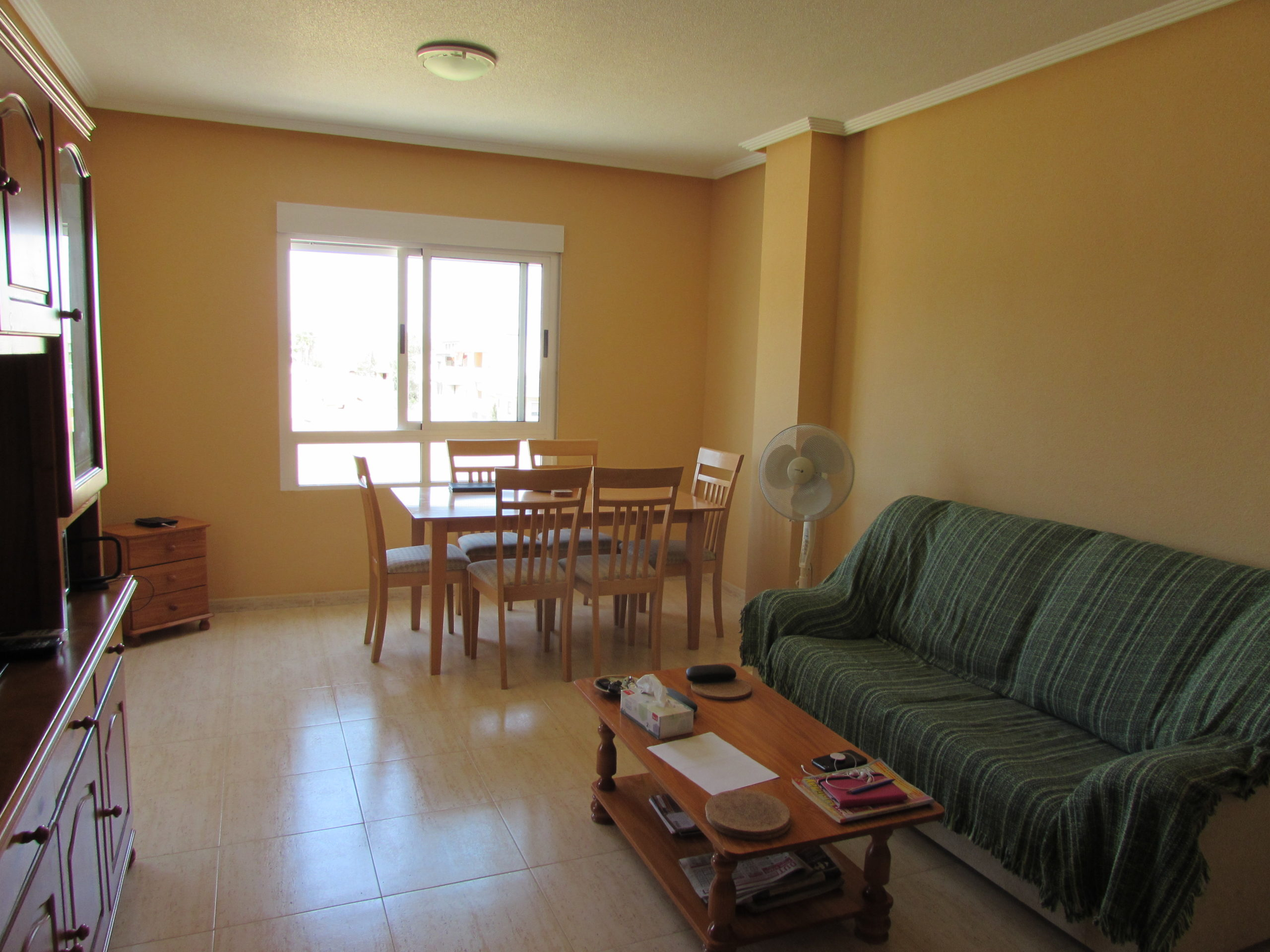 For sale: 3 bedroom apartment / flat in Dolores, Costa Blanca