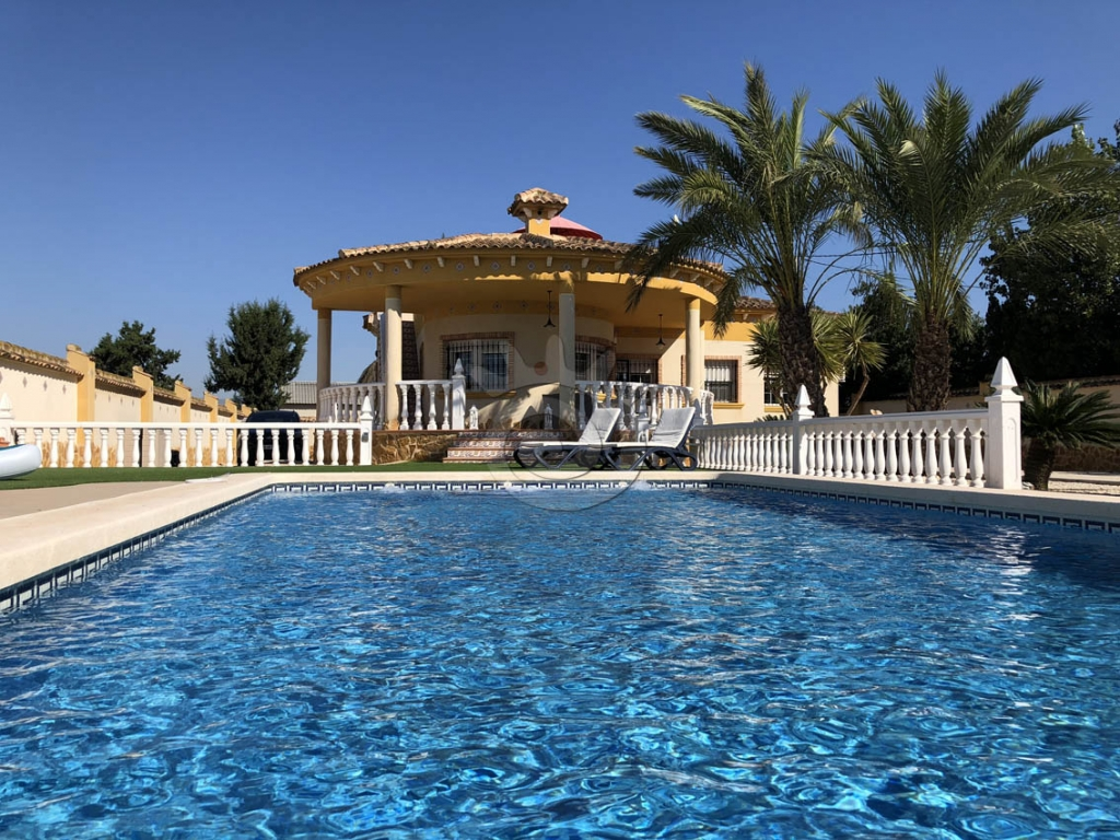 For sale: 3 bedroom house / villa in Catral