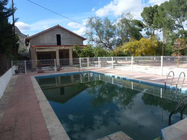 For sale: 3 bedroom house / villa in Aspe
