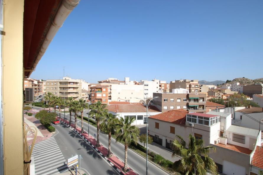 For sale: 3 bedroom apartment / flat in Sax, Costa Blanca