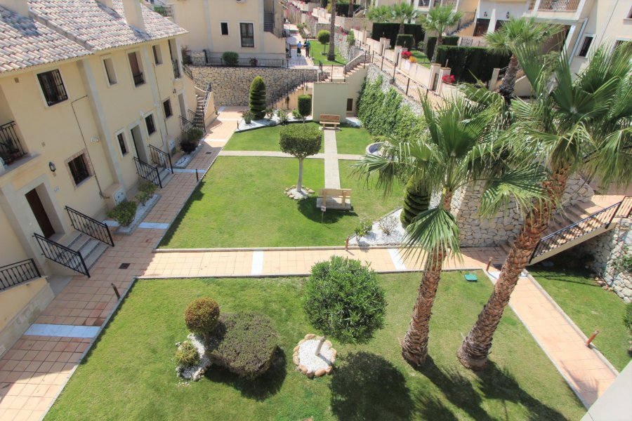 For sale: 2 bedroom apartment / flat in Albatera, Costa Blanca
