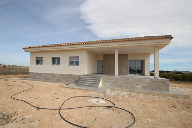 For sale: 3 bedroom house / villa in Yecla, Costa Calida