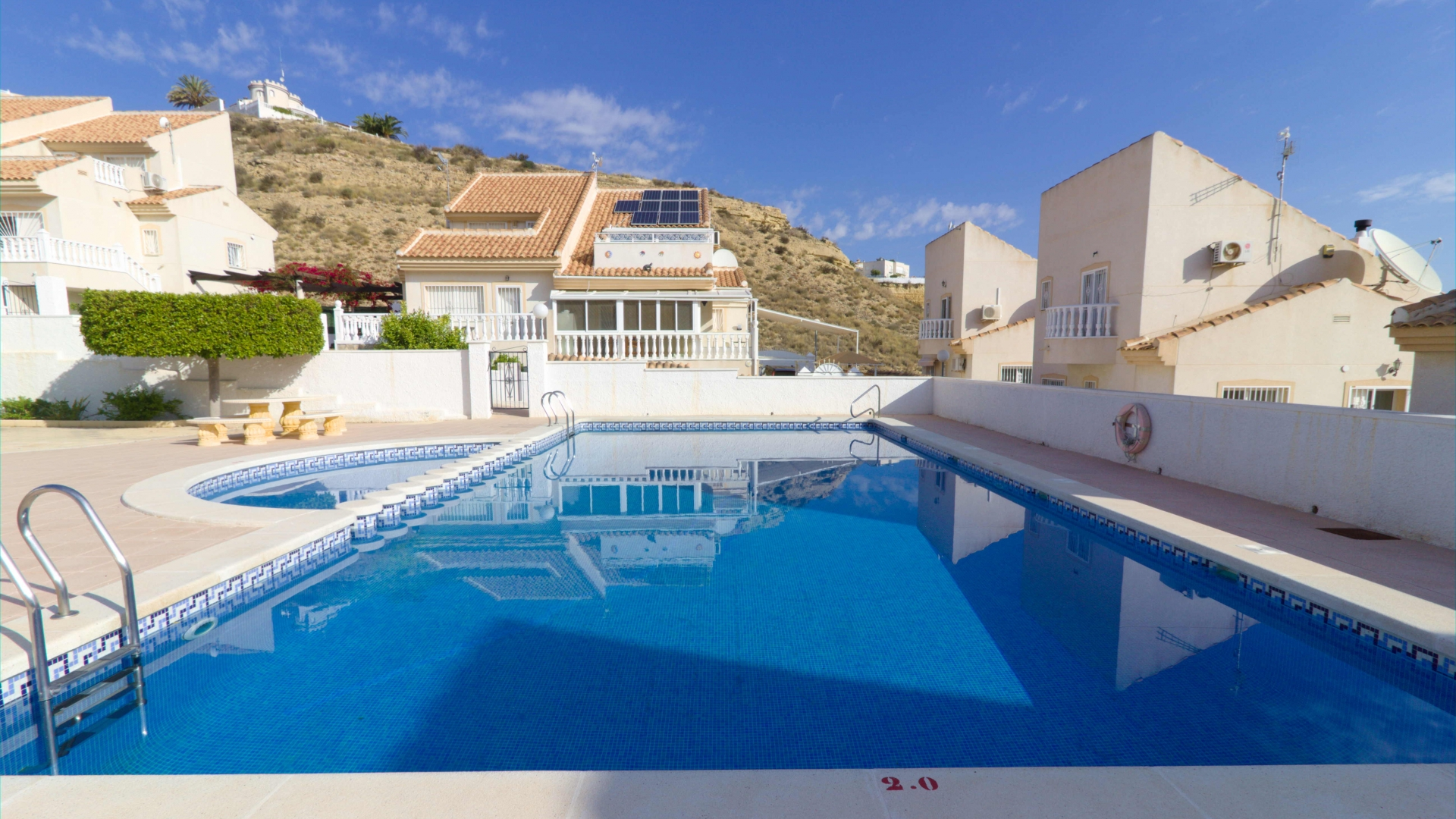 For sale: 5 bedroom house / villa in Ciudad Quesada, Costa Blanca