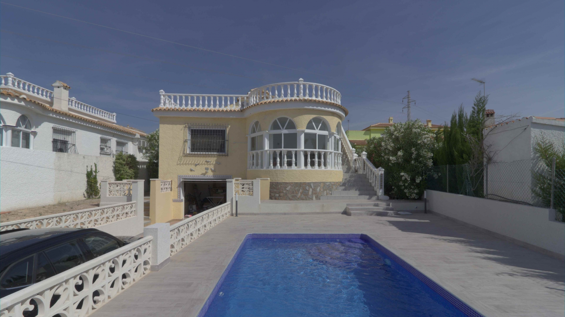 For sale: 3 bedroom house / villa in Ciudad Quesada, Costa Blanca