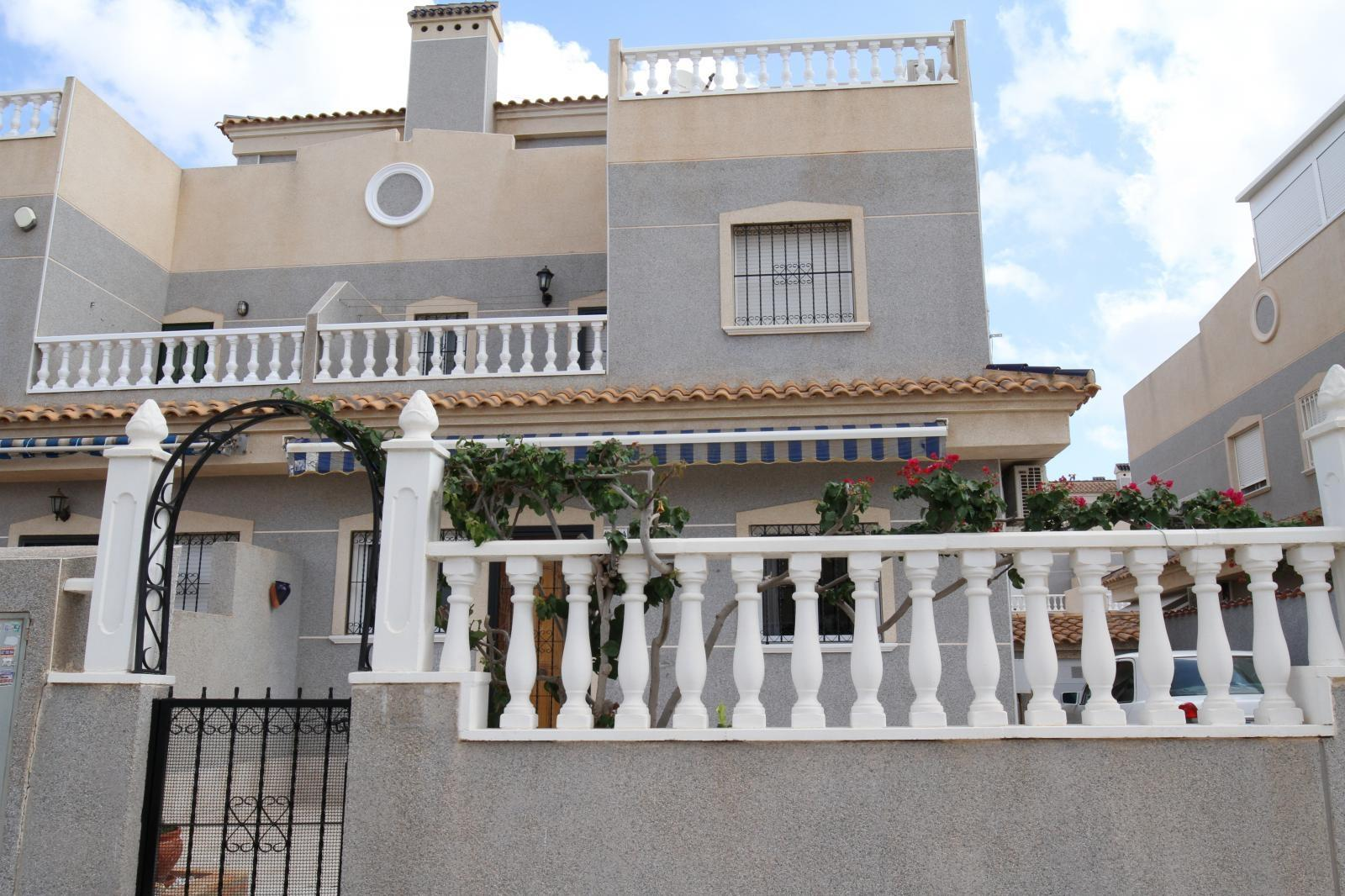 For sale: 3 bedroom bungalow in Playa Flamenca