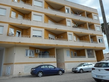For sale: 1 bedroom apartment / flat in Almoradí, Costa Blanca