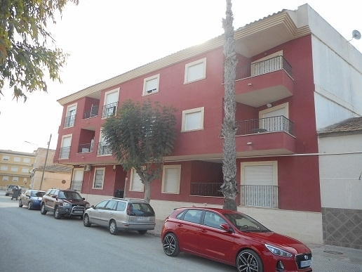 For sale: 2 bedroom apartment / flat in Jacarilla, Costa Blanca