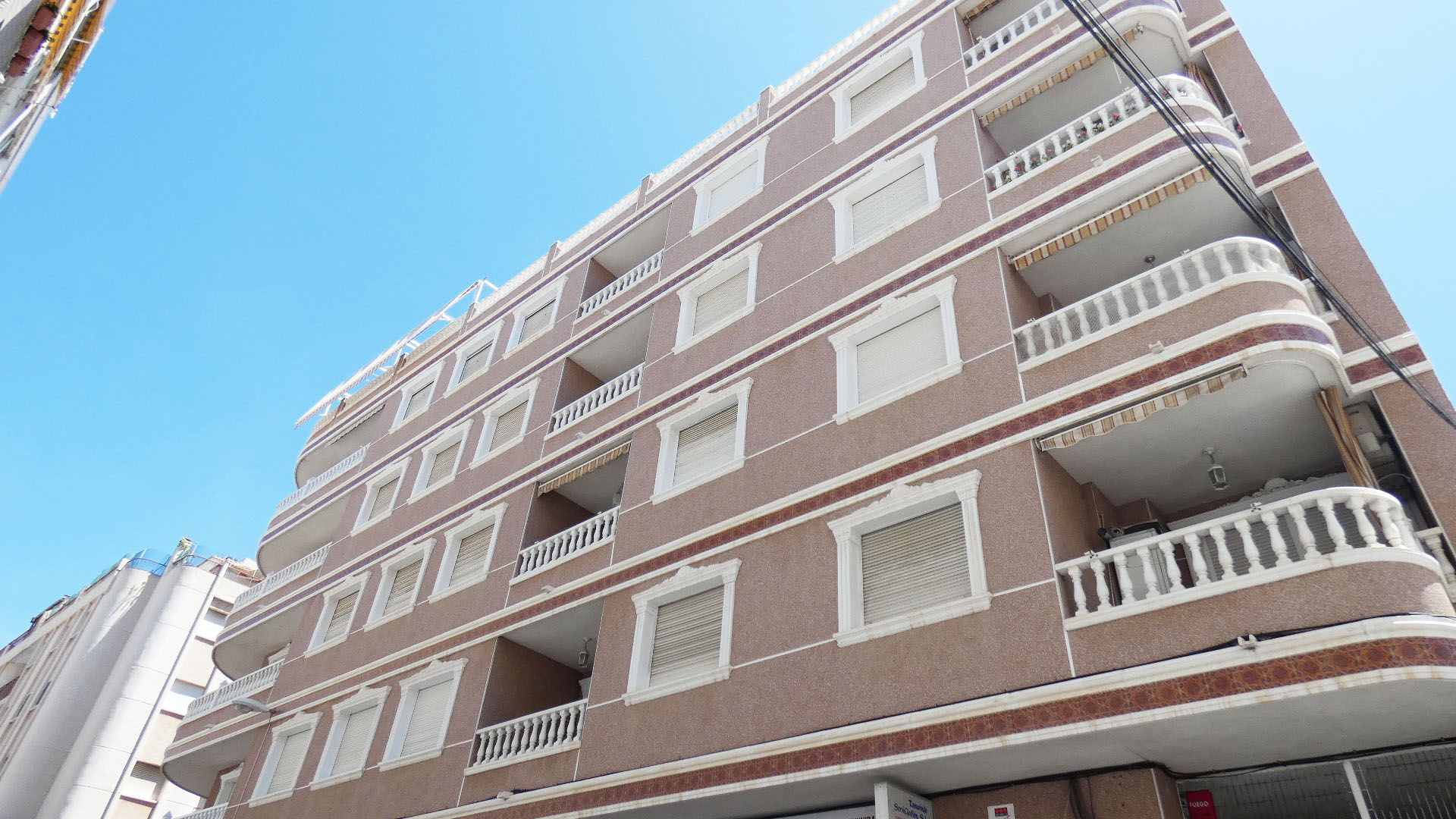For sale: 3 bedroom apartment / flat in Torrevieja, Costa Blanca
