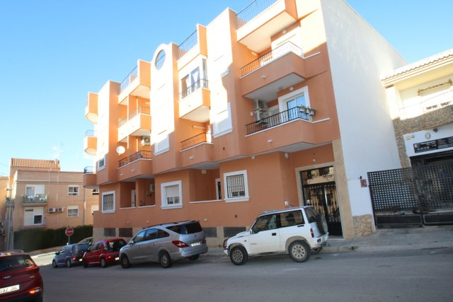 For sale: 2 bedroom apartment / flat in San Miguel de Salinas