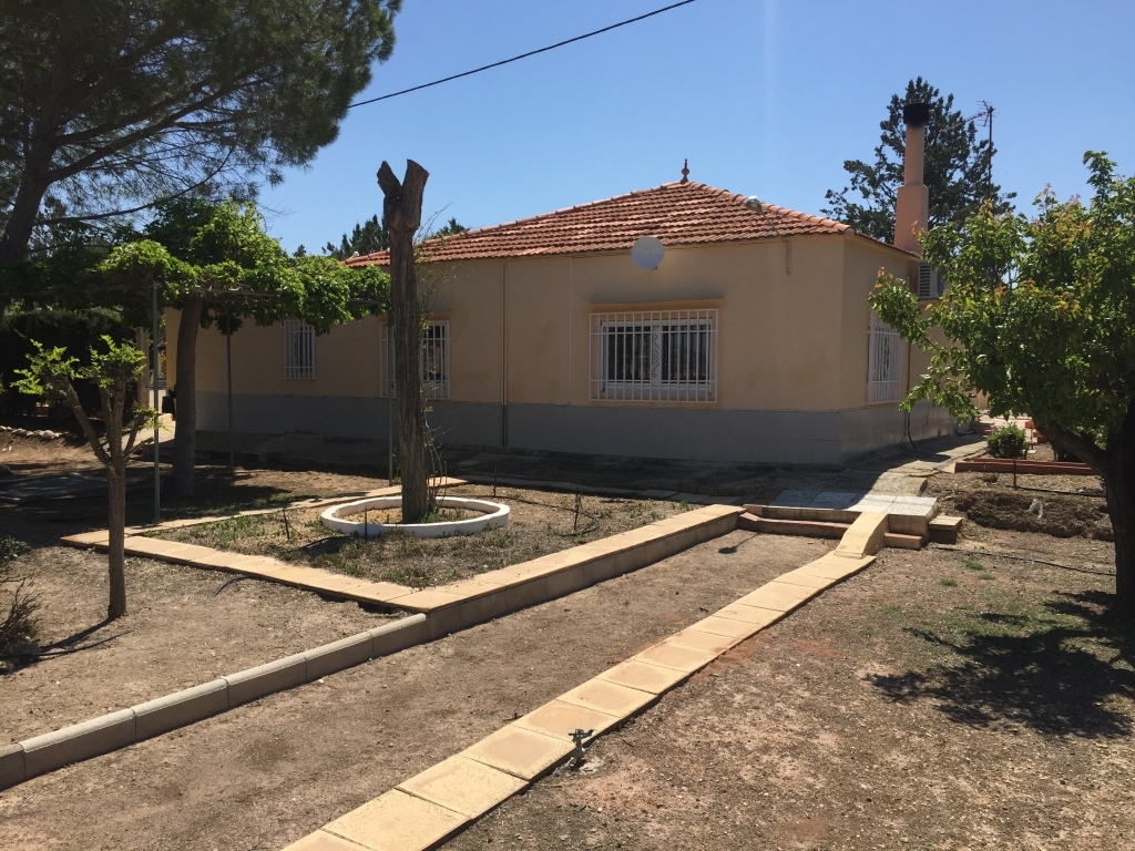 For sale: 4 bedroom house / villa in Villena , Costa Blanca