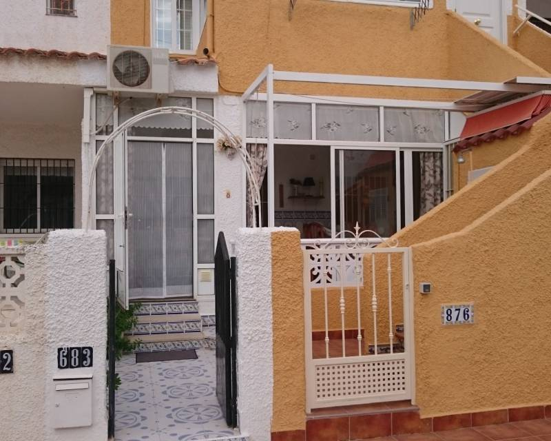 For sale: 1 bedroom apartment / flat in Los Alcázares