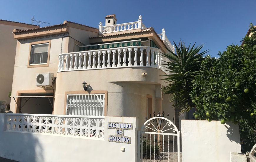 For sale: 3 bedroom house / villa in La Finca