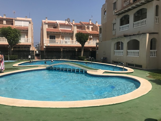 For sale: Apartment / Flat in Torrevieja