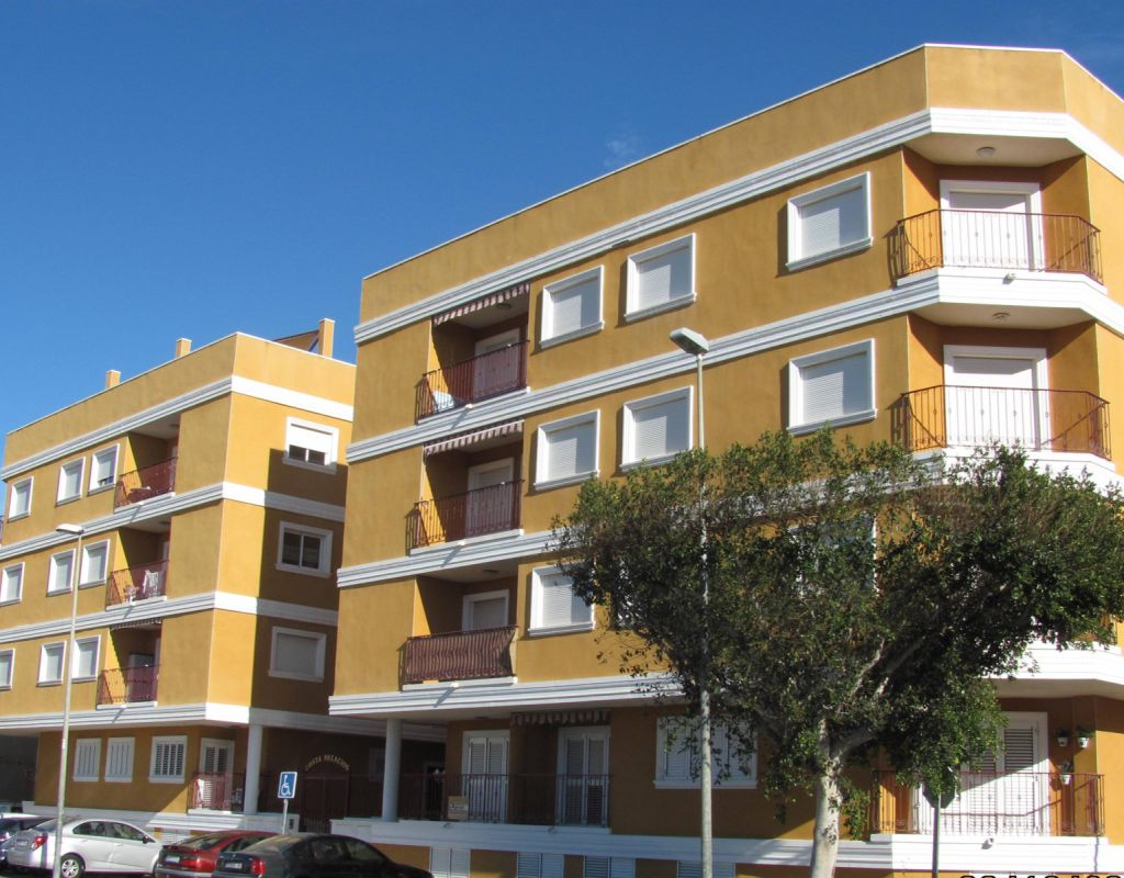 For sale: 2 bedroom apartment / flat in Rojales