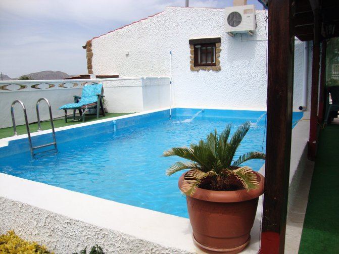 For sale: 3 bedroom finca in Monóvar, Costa Blanca