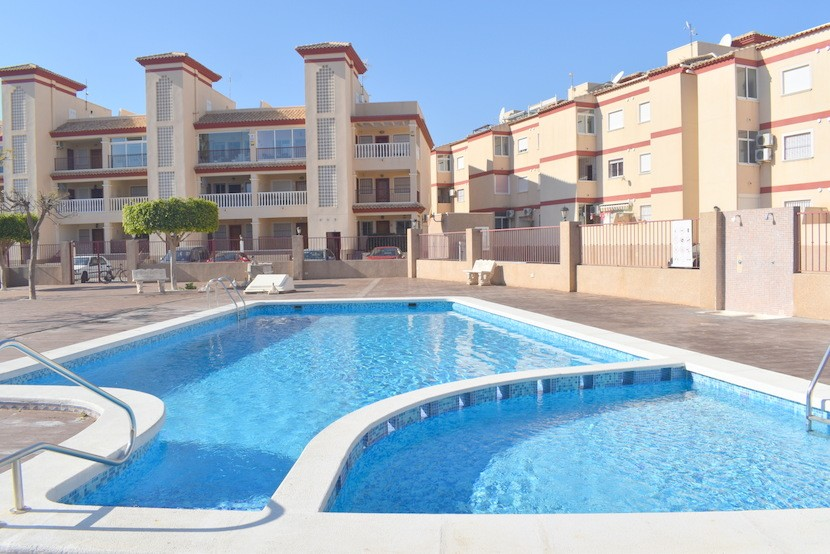 For sale: 2 bedroom apartment / flat in San Pedro del Pinatar