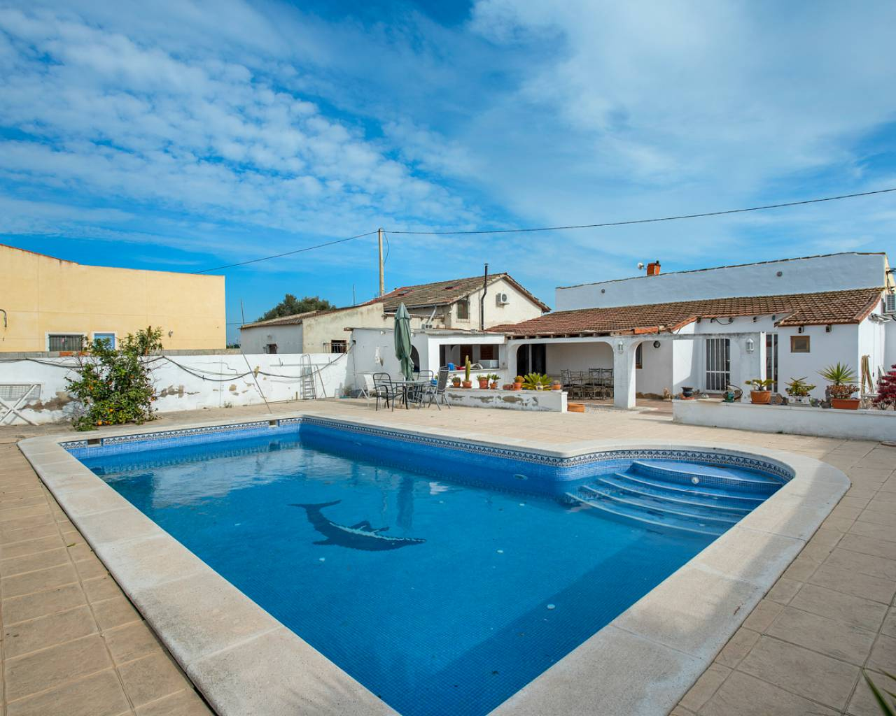For sale: 3 bedroom finca in Dolores, Costa Blanca