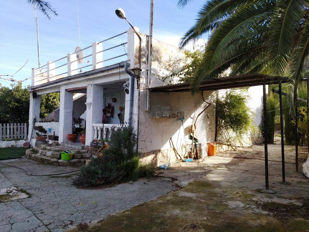 For sale: 3 bedroom finca in Ontinyent, Costa Blanca