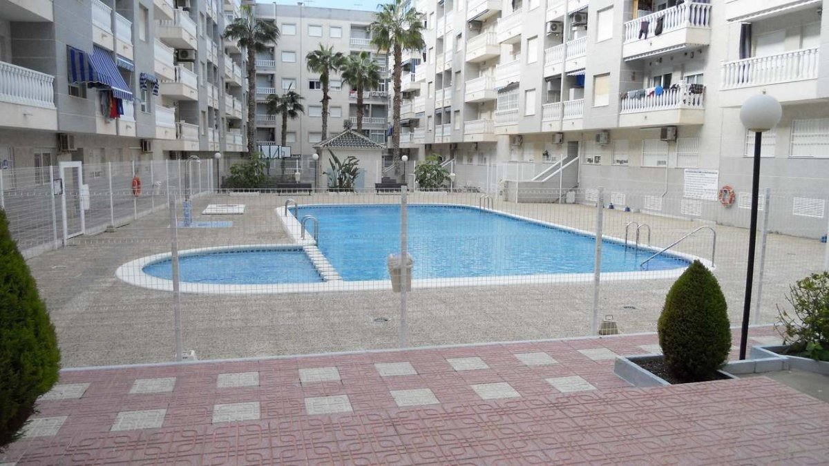 For sale: 2 bedroom apartment / flat in Torrevieja