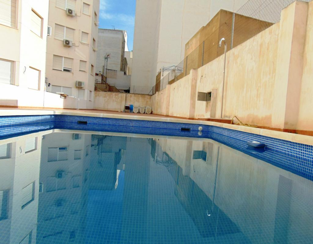 For sale: 1 bedroom apartment / flat in Torrevieja