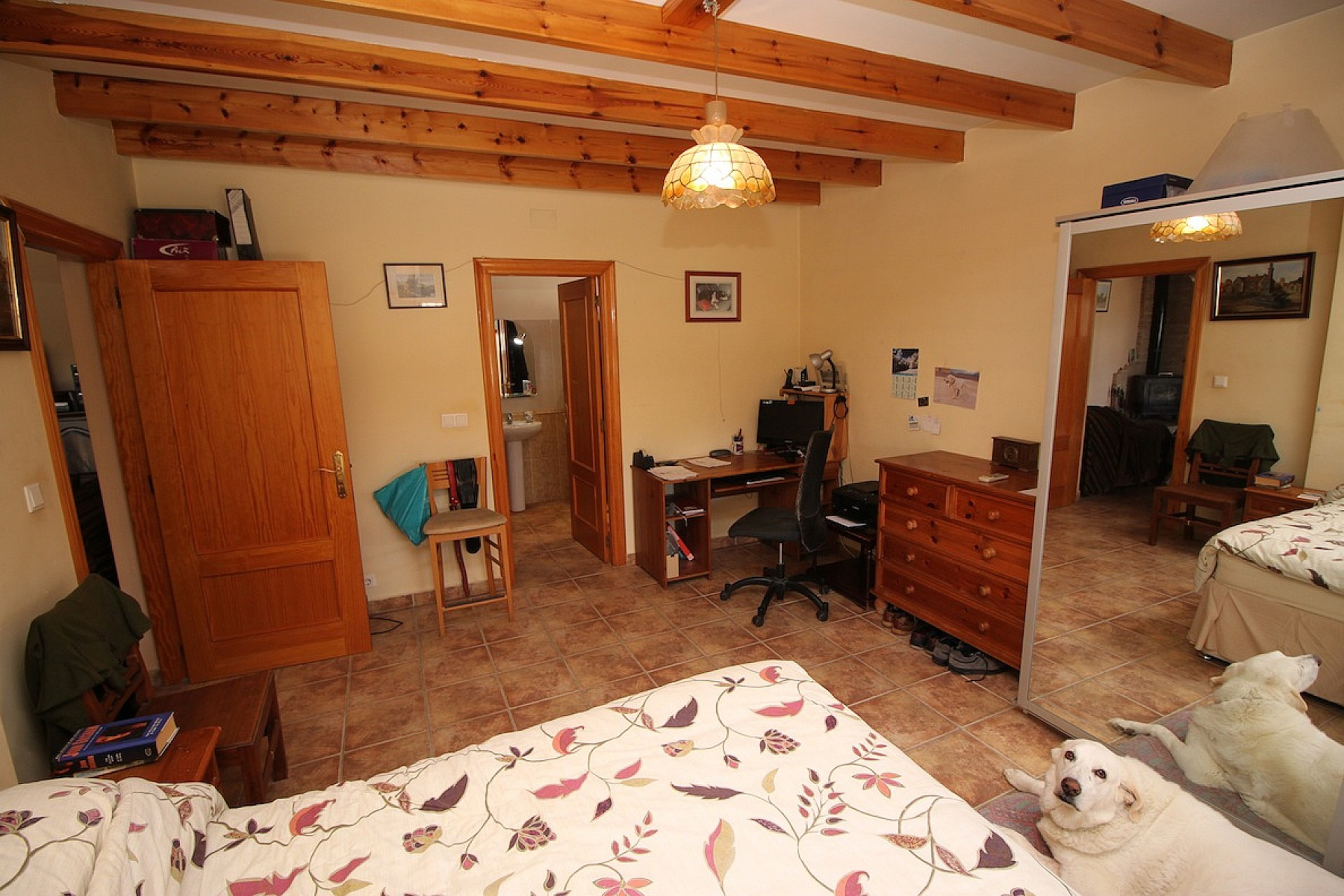 3 bedroom finca for sale in Canada Del Trigo, Costa Calida