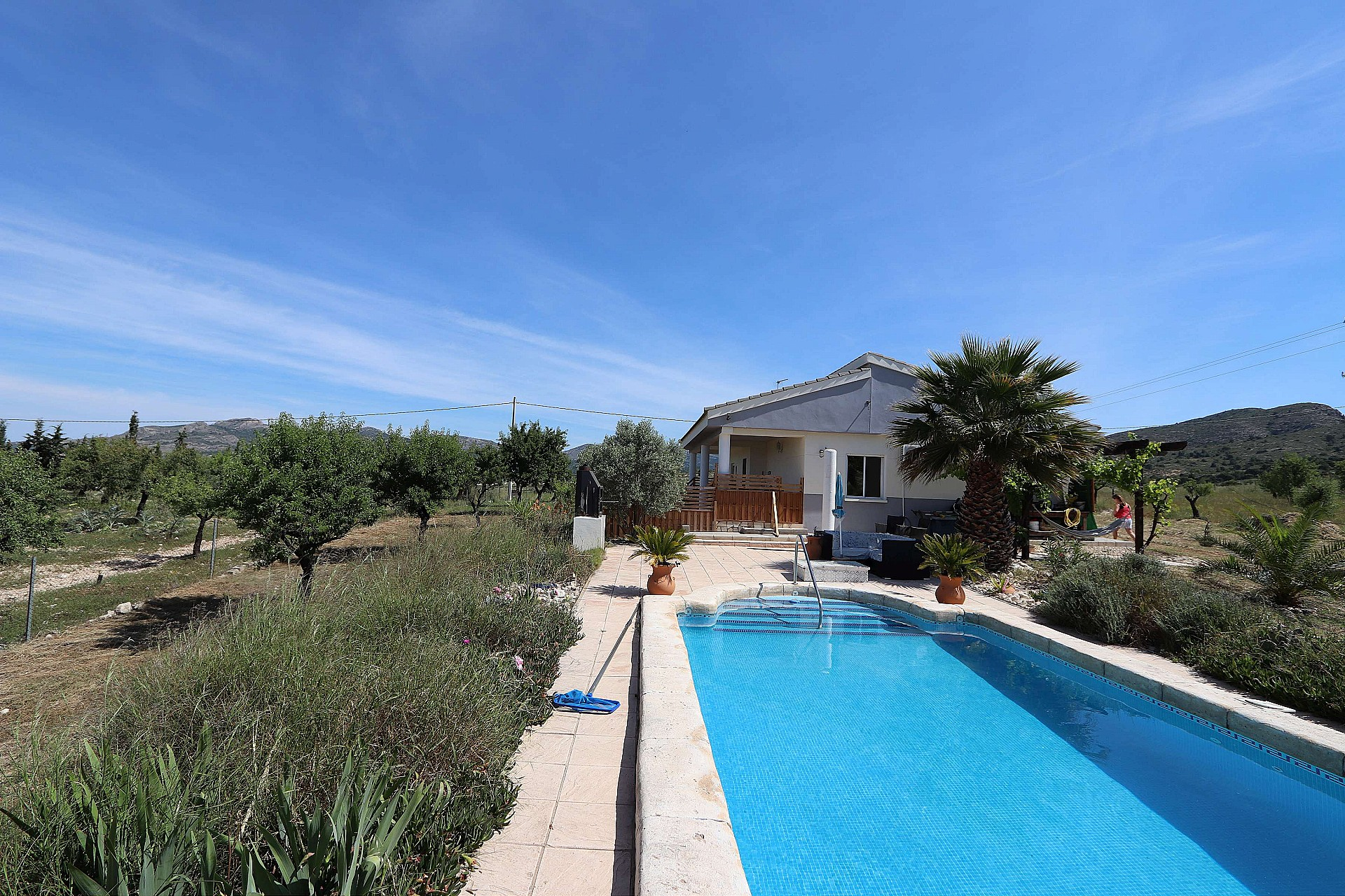 For sale: 3 bedroom house / villa in Sax