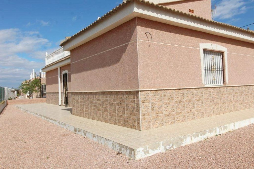 For sale: 3 bedroom house / villa in Almoradí, Costa Blanca