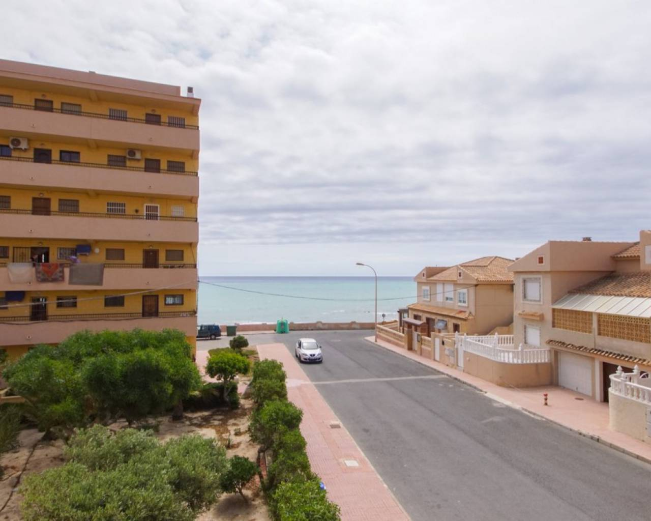For sale: 2 bedroom apartment / flat in La Mata