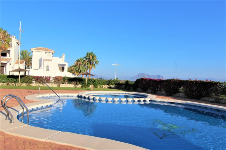 For sale: 2 bedroom apartment / flat in La Finca, Costa Blanca
