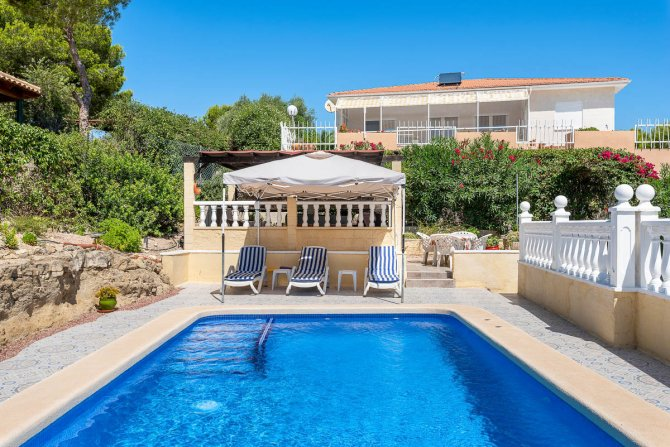 For sale: 3 bedroom house / villa in Algorfa, Costa Blanca