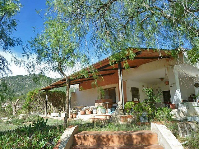 3 Bedroom Finca For Sale In Monóvar Costa Blanca 87 950 In The Alicante Region Property And Villas In Spain