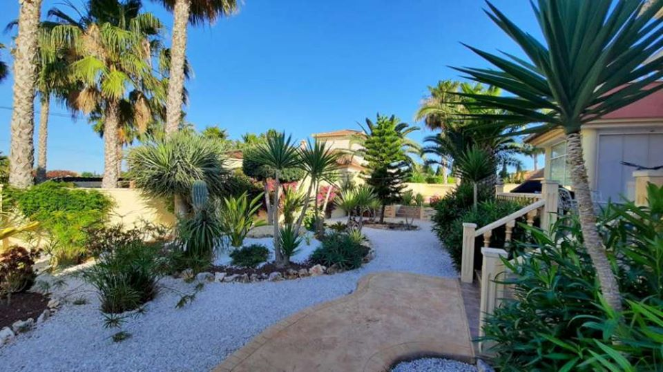 3 bedroom house / villa for sale in Catral, Costa Blanca