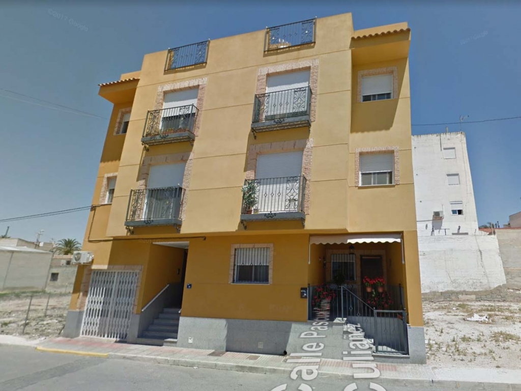 For sale: 3 bedroom apartment / flat in Catral, Costa Blanca