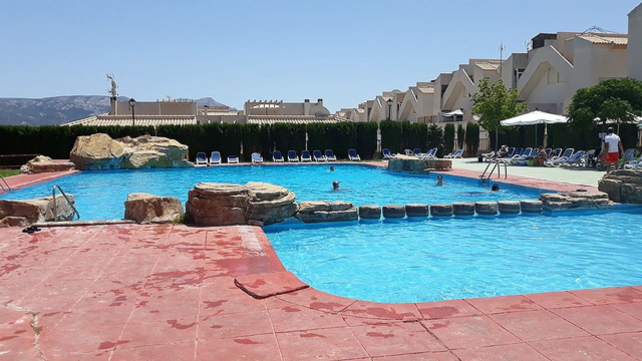 For sale: 2 bedroom apartment / flat in Castalla