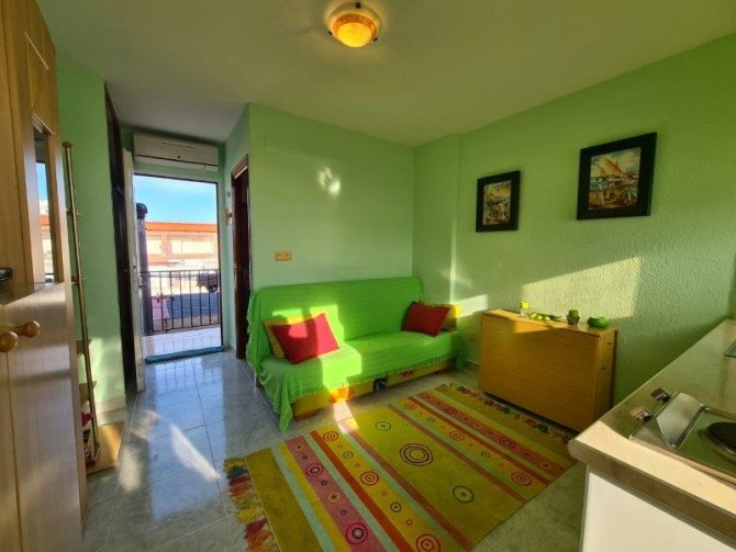 For sale: Apartment / Flat in La Mata, Costa Blanca