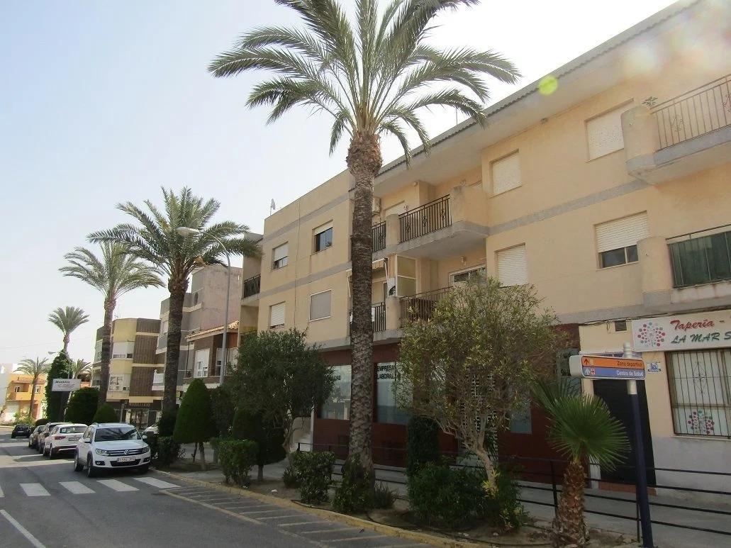 For sale: 3 bedroom apartment / flat in San Miguel de Salinas, Costa Blanca