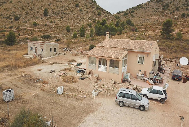 For sale: 5 bedroom house / villa in La Romana, Costa Blanca