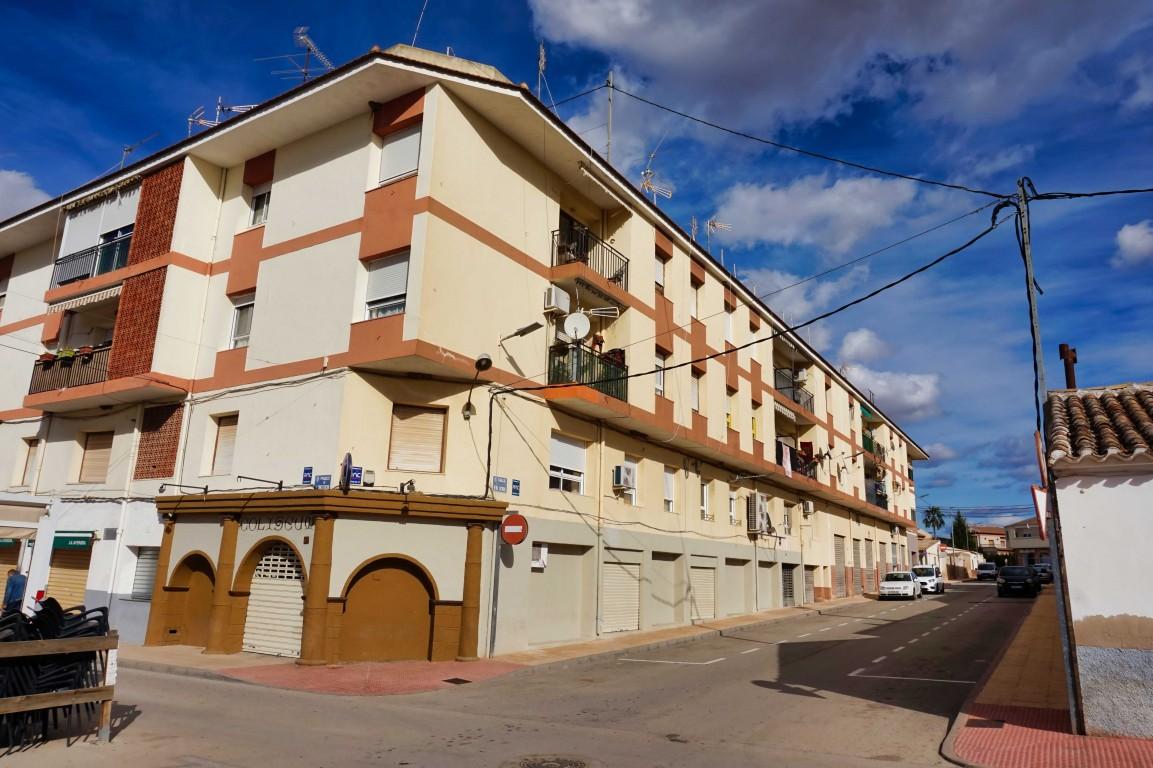 3 bedroom apartment / flat for sale in Pinoso / El Pinós, Costa Blanca