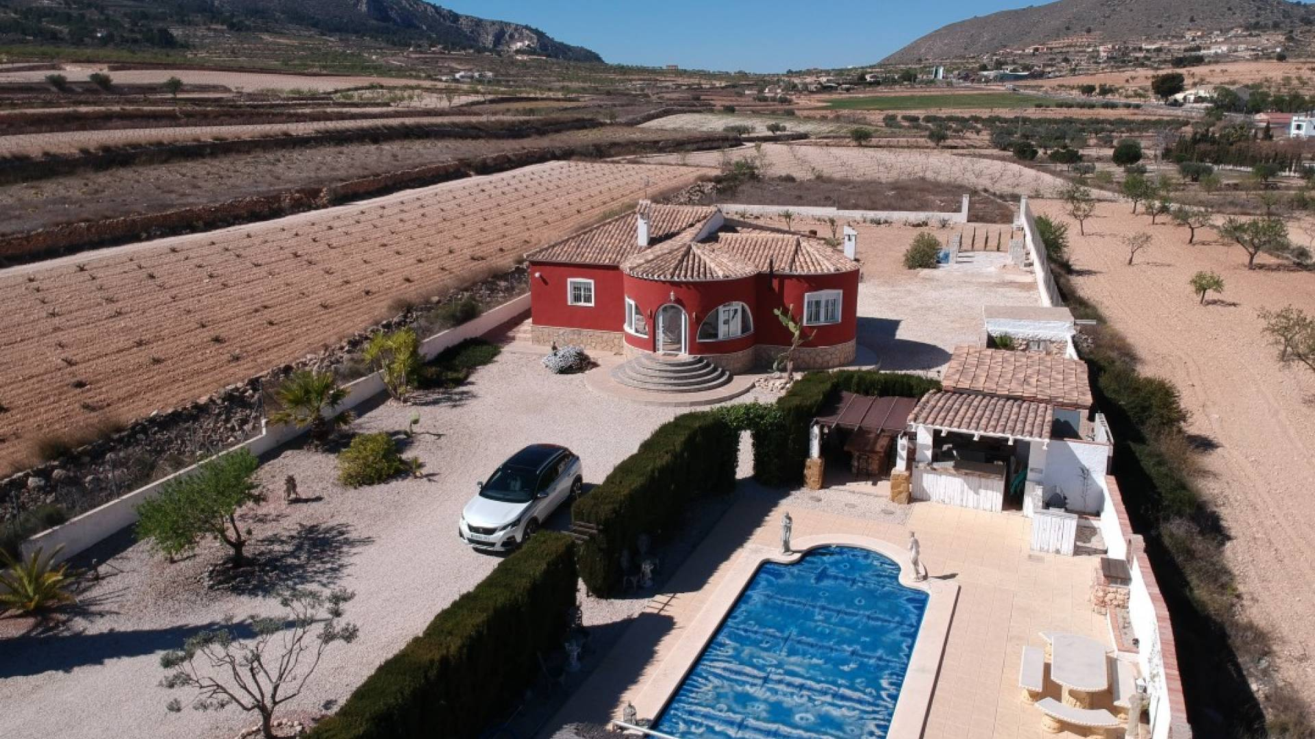 3 bedroom house / villa for sale in La Romana, Costa Blanca