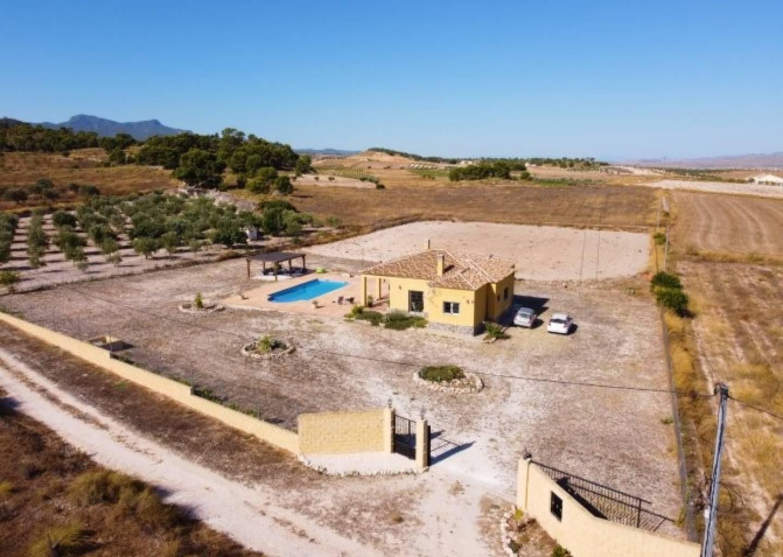 For sale: 3 bedroom house / villa in Canada Del Trigo