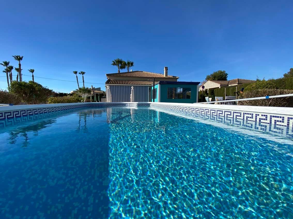 For sale: 4 bedroom house / villa in Catral, Costa Blanca