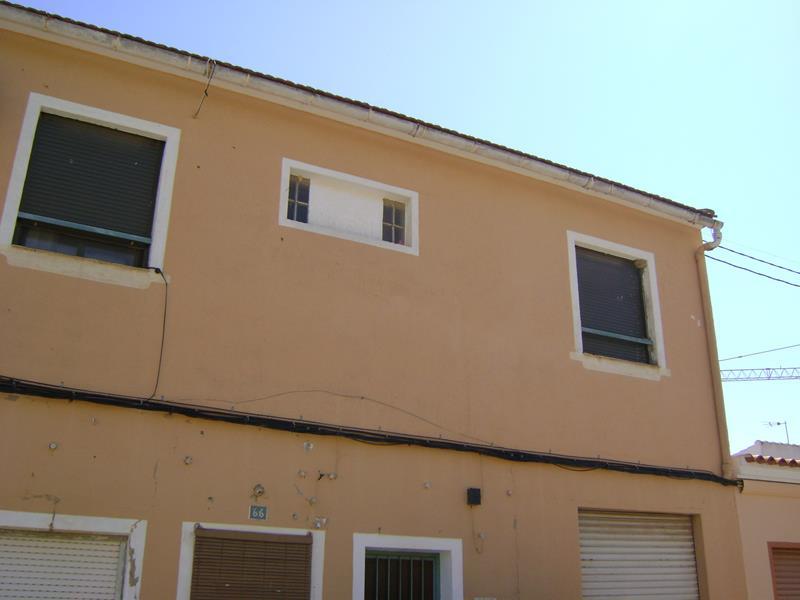 For sale: 3 bedroom apartment / flat in Hondón de las Nieves, Costa Blanca