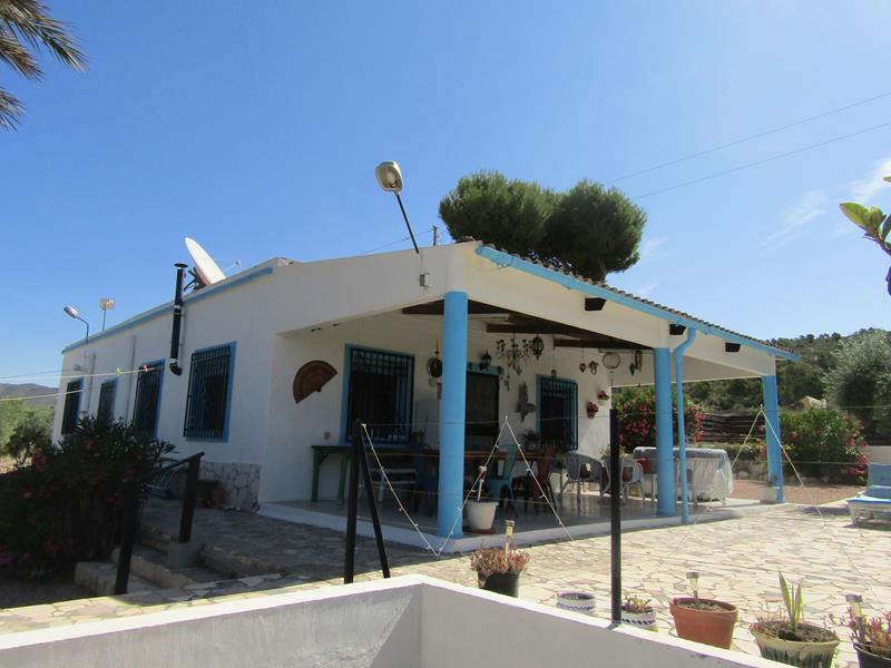 4 bedroom house / villa for sale in La Romana, Costa Blanca