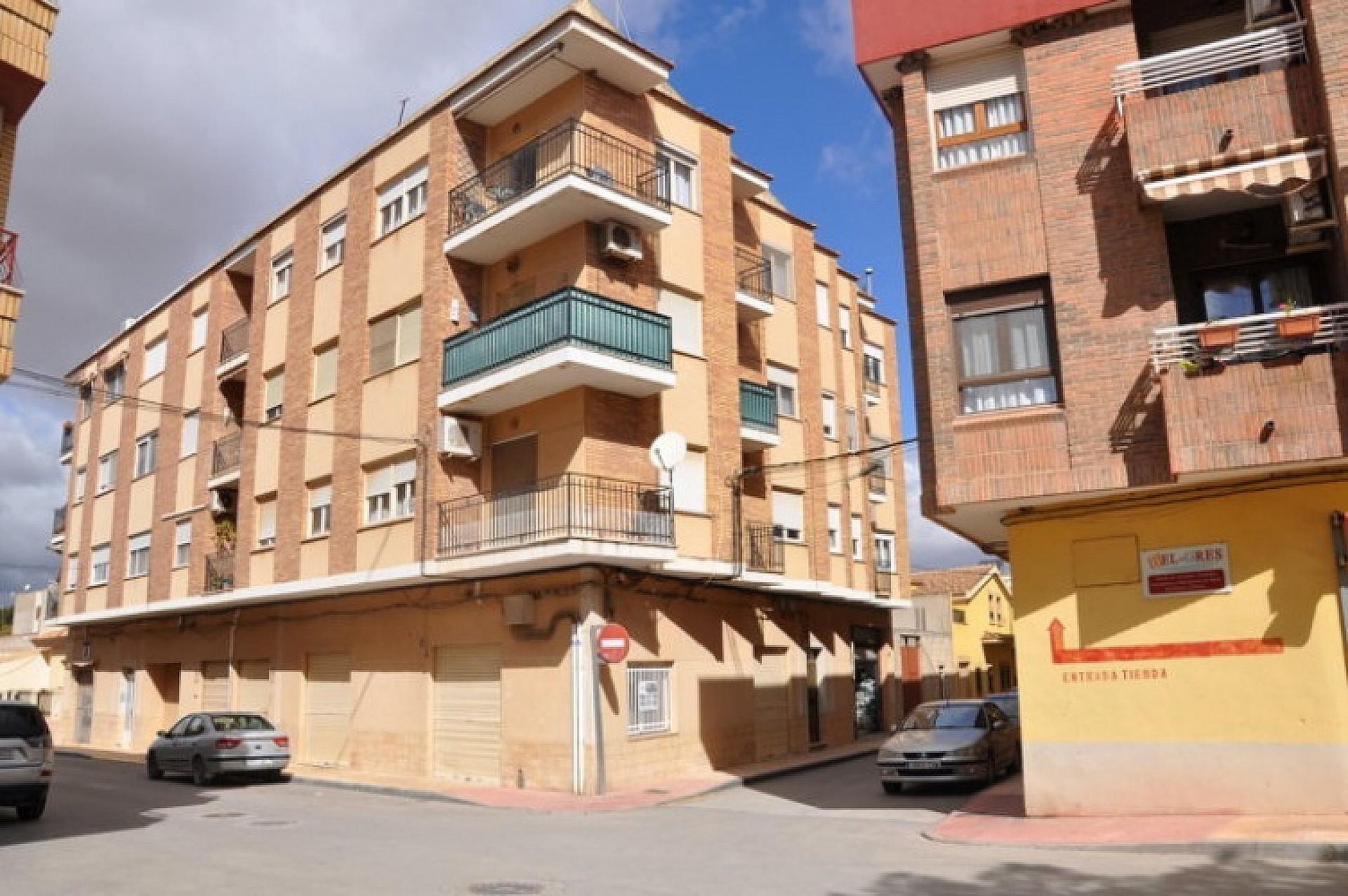 4 bedroom apartment / flat for sale in Pinoso / El Pinós, Costa Blanca