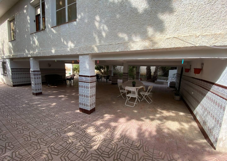 4 bedroom house / villa for sale in Monóvar, Costa Blanca