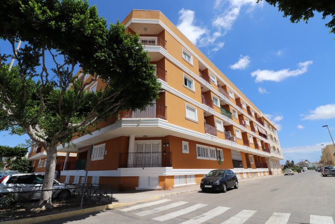 2 bedroom apartment / flat for sale in Rojales, Costa Blanca