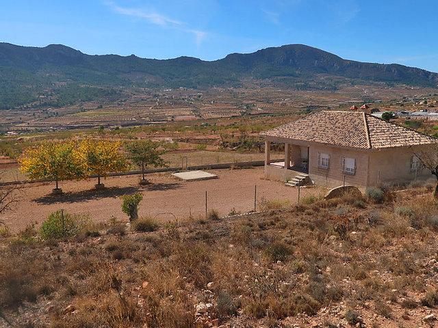 For sale: 3 bedroom house / villa in La Romana, Costa Blanca